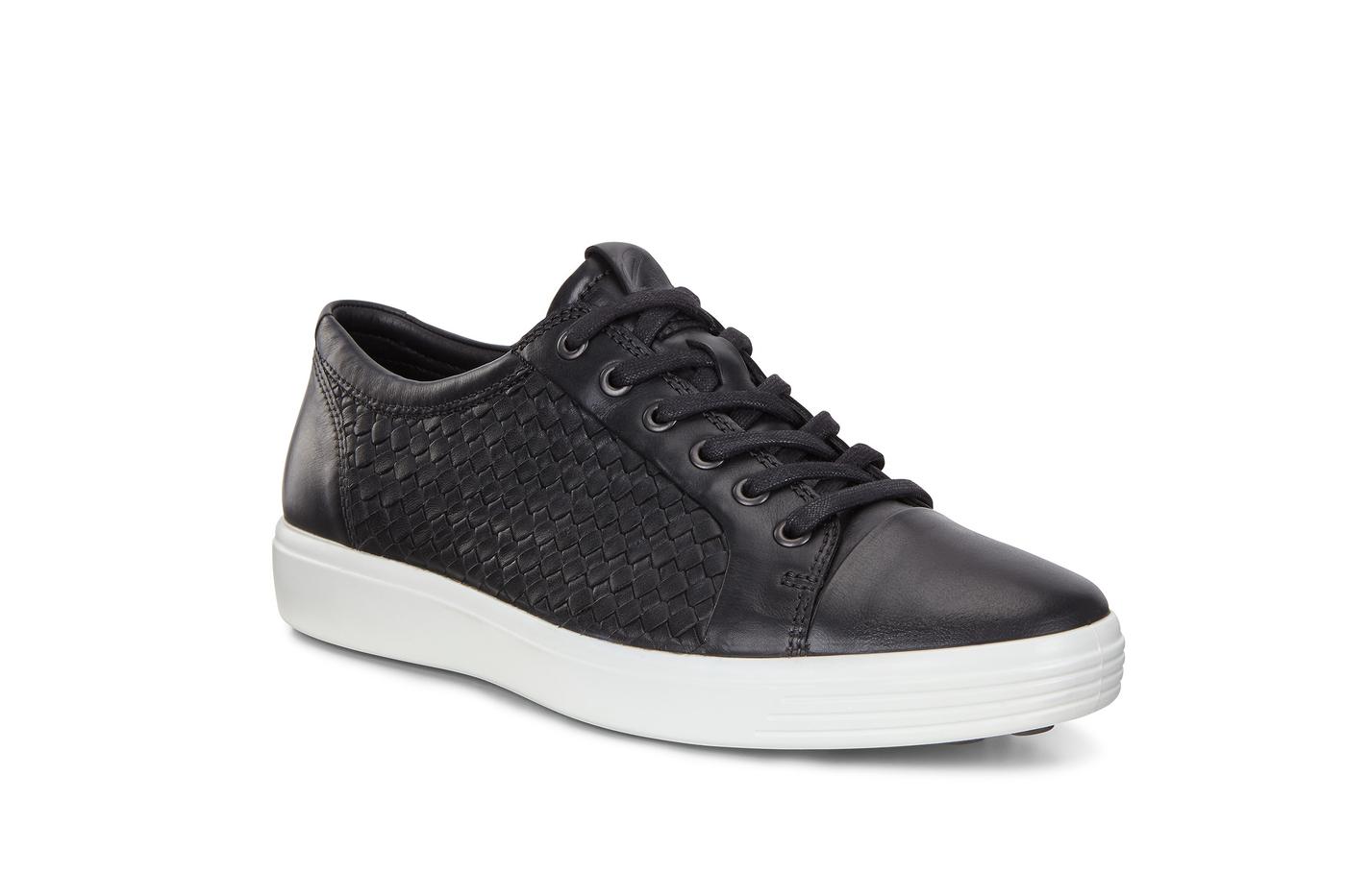 ECCO SOFT7 Mens Summer Sneaker