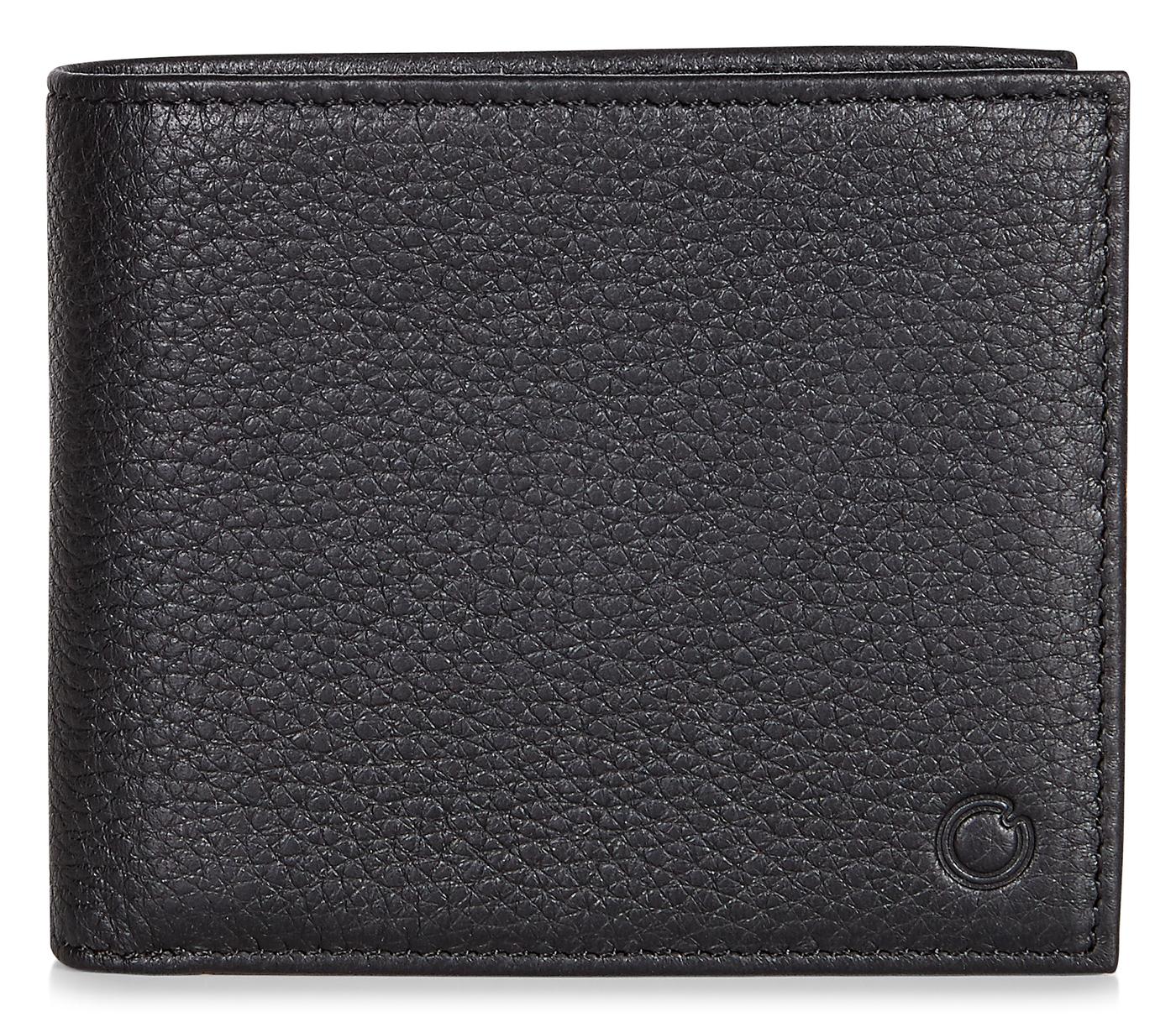 ECCO JOS Flap Wallet