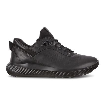 ECCO ST.1 LITE Mens Chic Sneaker GTX
