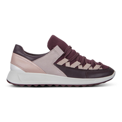ECCO FLEXURE RUNNER II Womens Textile Combination Tie