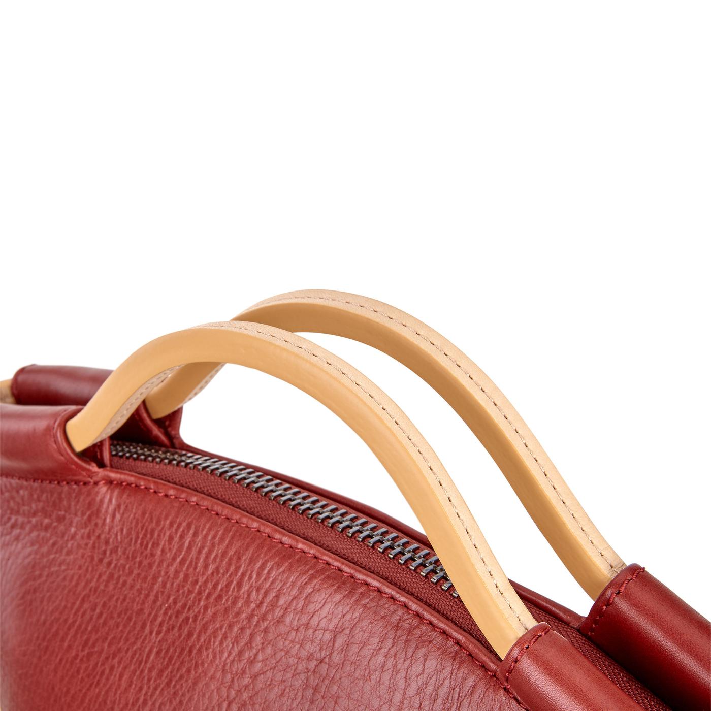 ECCO SP2 Vesper Small Doctor's Bag