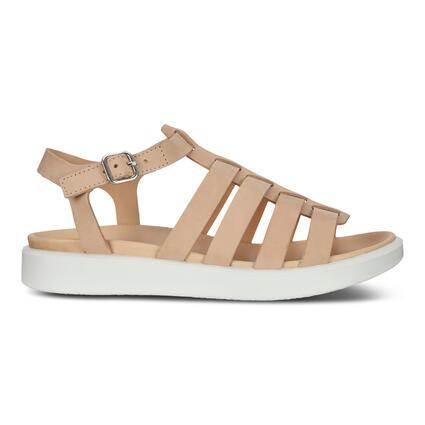 ECCO FLOWT LX Womens Multi Strap Sandal