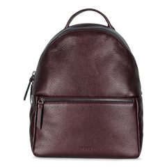 ECCO SP3 Metallic Medium Backpack