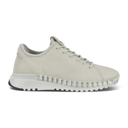 ECCO ZIPFLEX Womens Sneaker LOW Lace/Zip