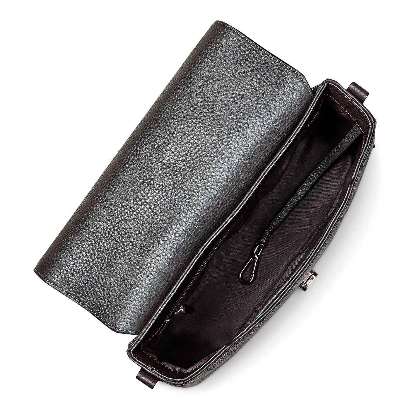 ECCO KAUAI Ikon22 Medium Saddle Bag