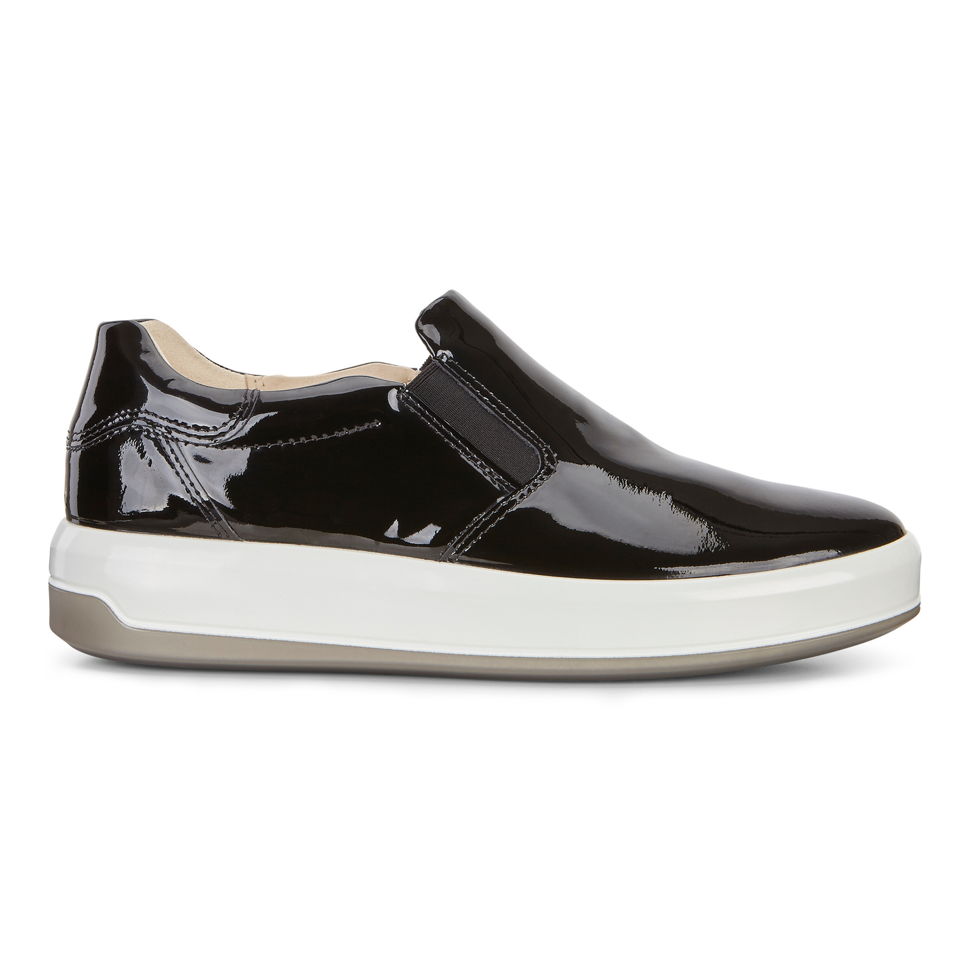 ECCO SOFT9 Sneaker Slip On
