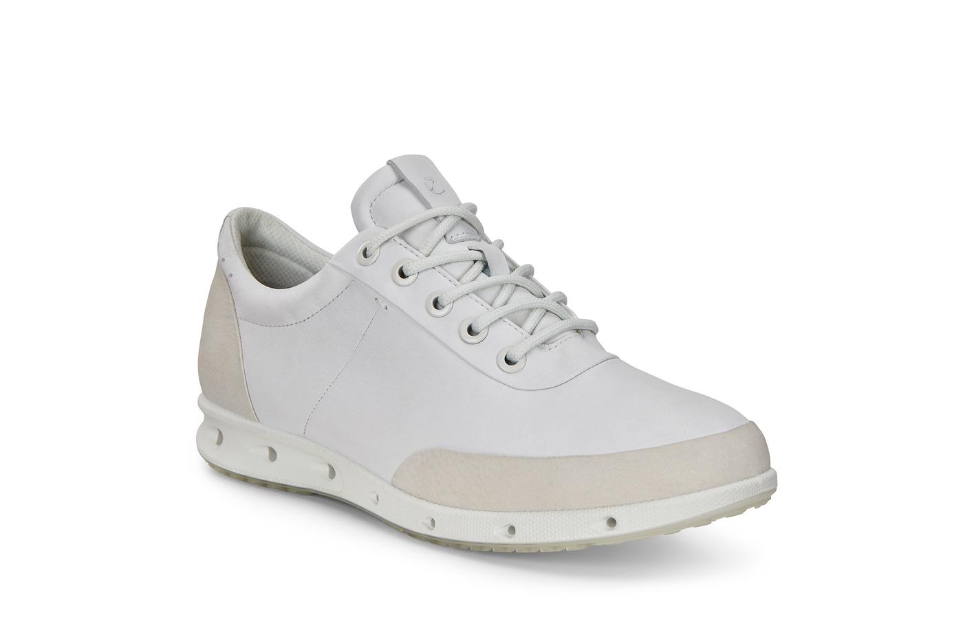 ECCO COOL Womens Nuback Sneaker GTX