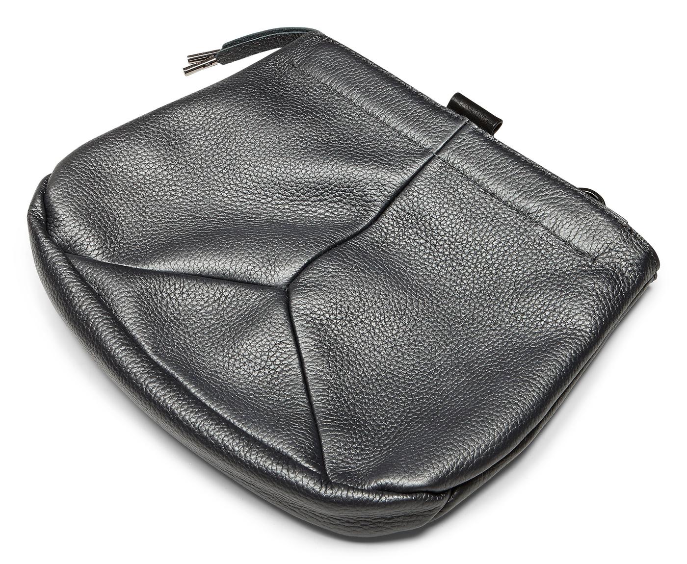 ECCO ELLA Metallic Crossbody Bag