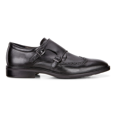 ECCO ILLINOIS Double Monk Strap
