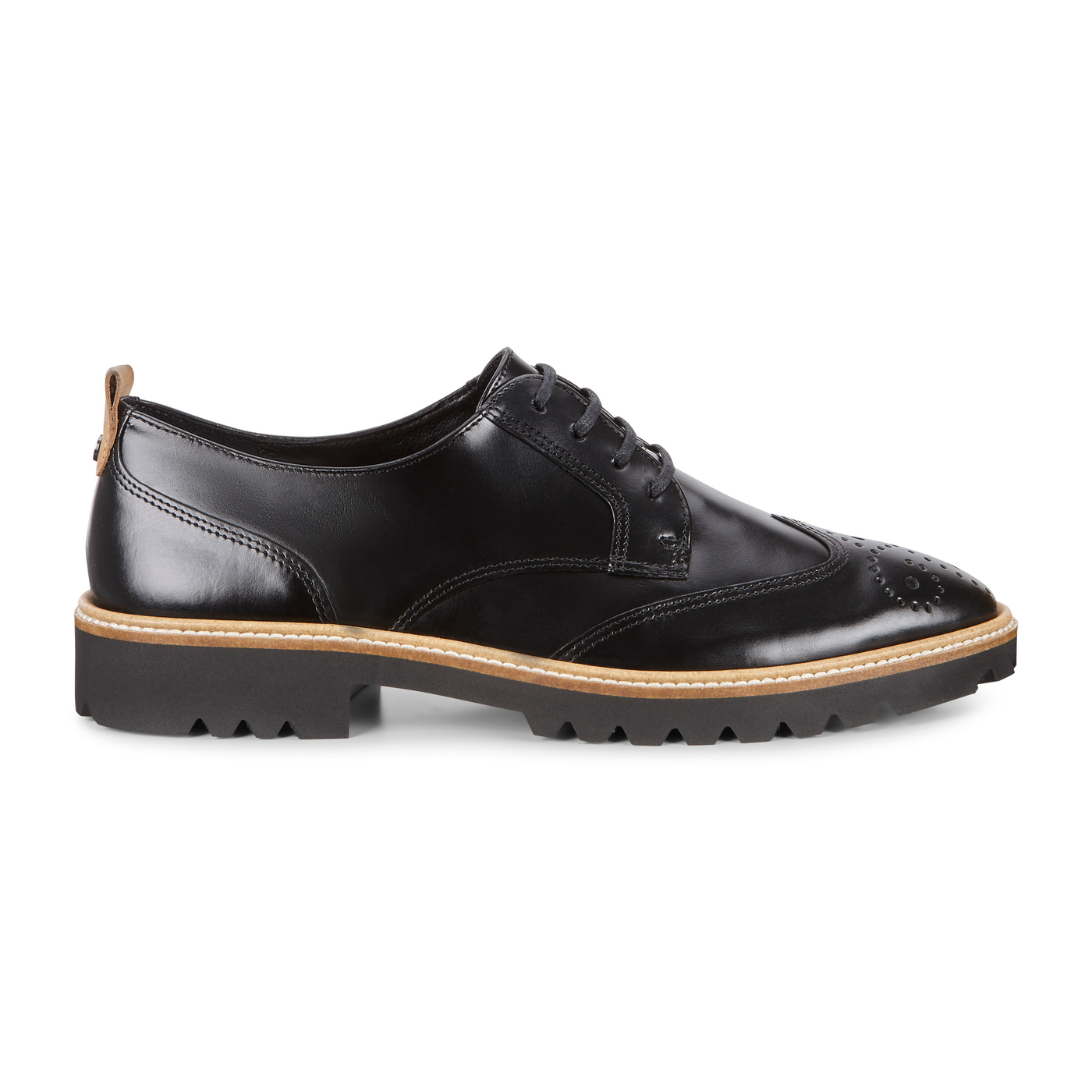 ECCO INCISE TAILORED Lace Brogue