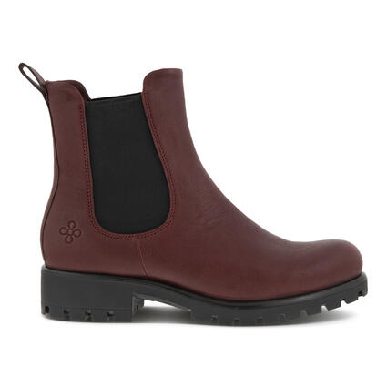 ECCO MODTRAY WOMEN'S BOOTS CURATED