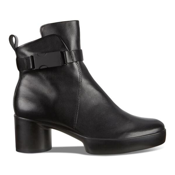 ECCO SHAPE SCULPTED MOTION Belt Boot 35MM
