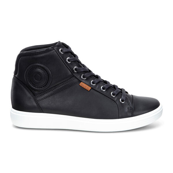 ECCO SOFT 7 Women's Highcut Sneaker