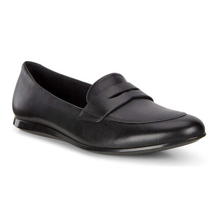 ECCO TOUCH BALLERINA 2.0 Loafer