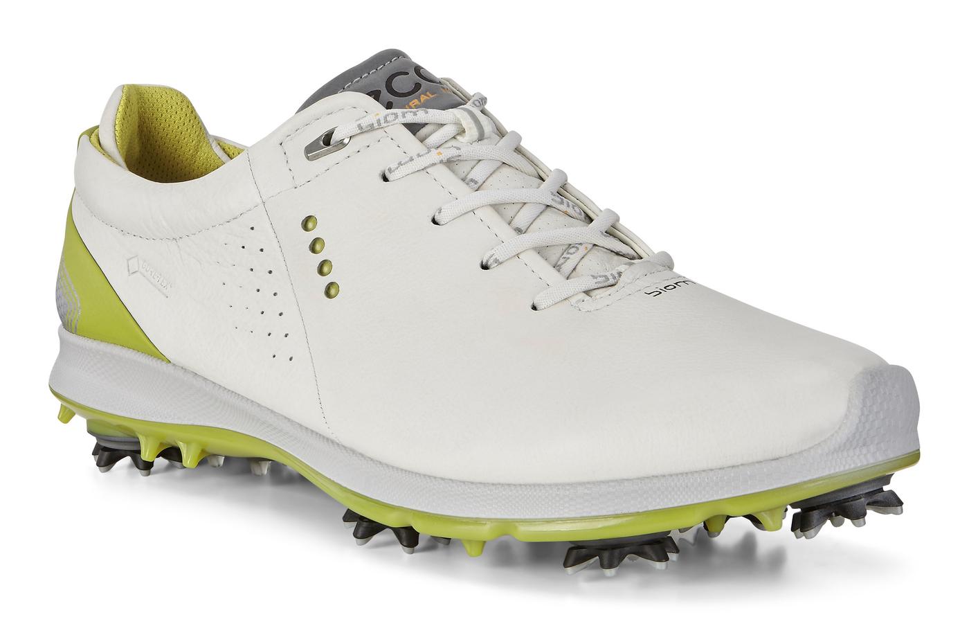 ECCO BIOM G2 Flex Mens Golf Softspike GTX