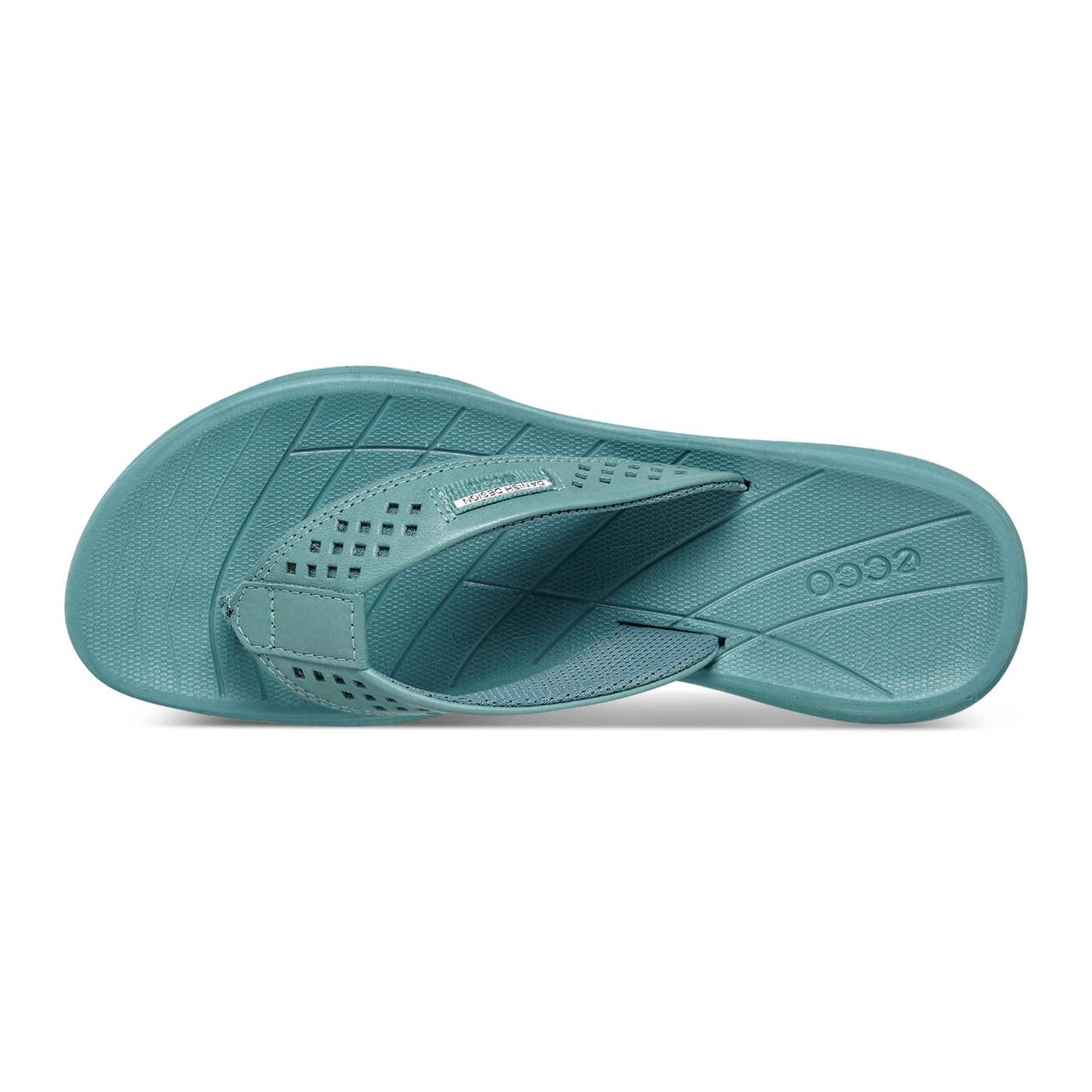ECCO INTRINSIC TOFFEL Ladies Fripfrop