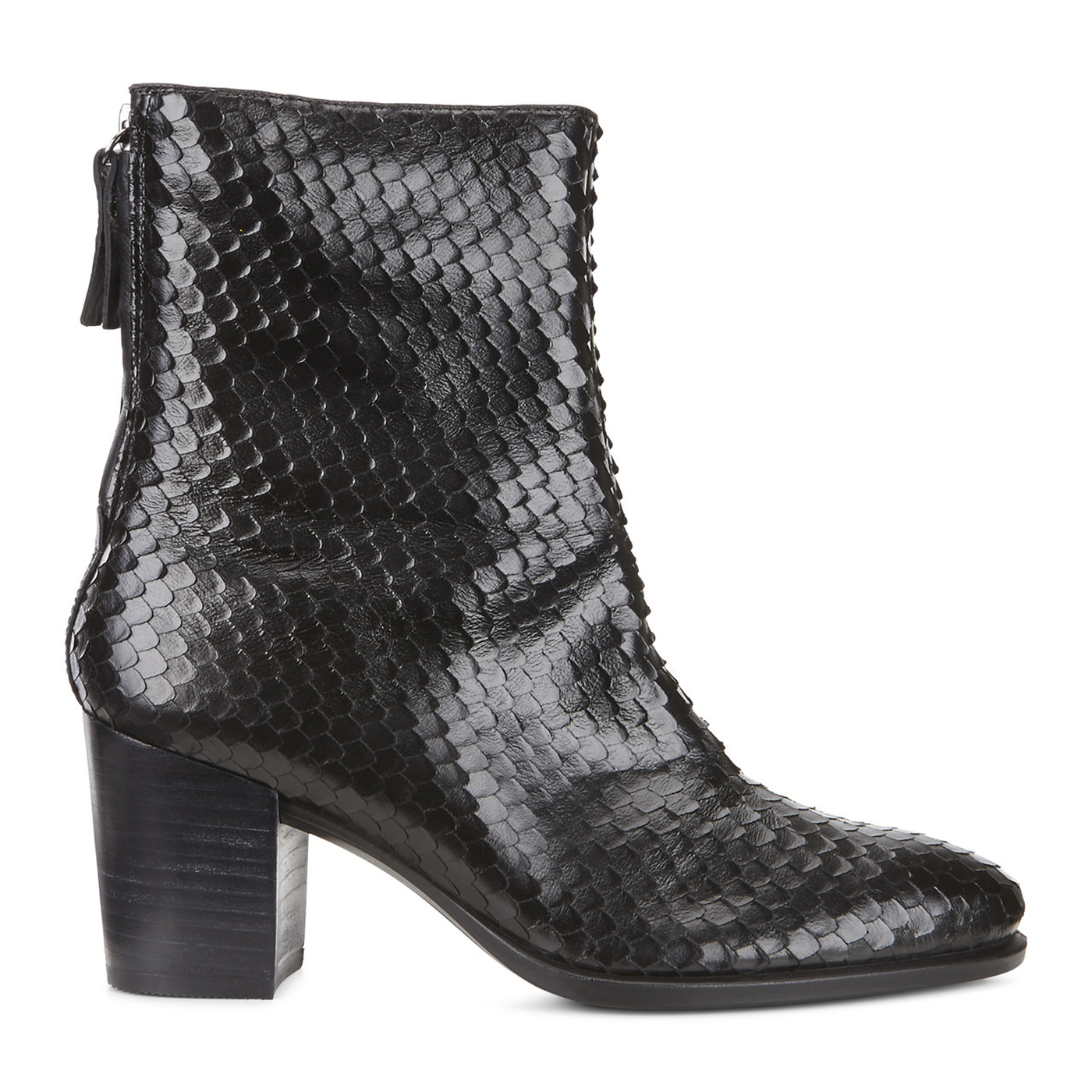 ECCO SHAPE Trend Boot 55mm