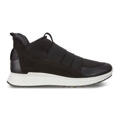 ECCO ST1 Mens MidCut Slip-on