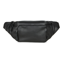 ECCO CASPER Sling Bag Full Grain Leather