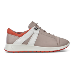 ECCO FLEXURE RUNNER II Womens Leather Tie