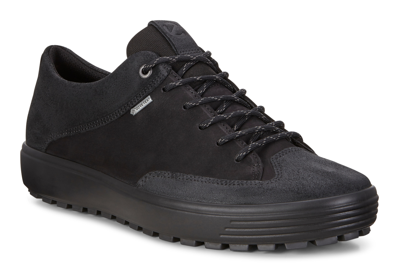 ECCO SOFT7 TRED Mens Sneaker GTX Lace