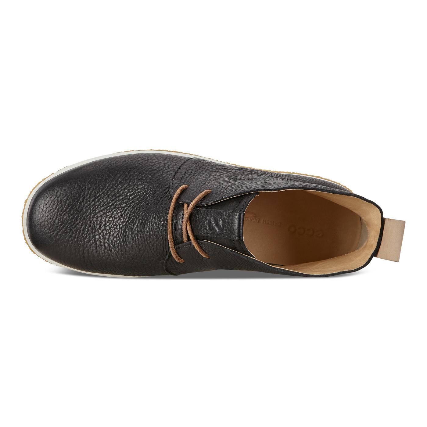 ECCO CREPETRAY Mens Desert Boots