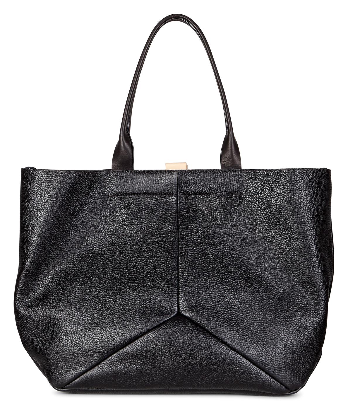 ECCO ELLA Hexagon Shopper Bag