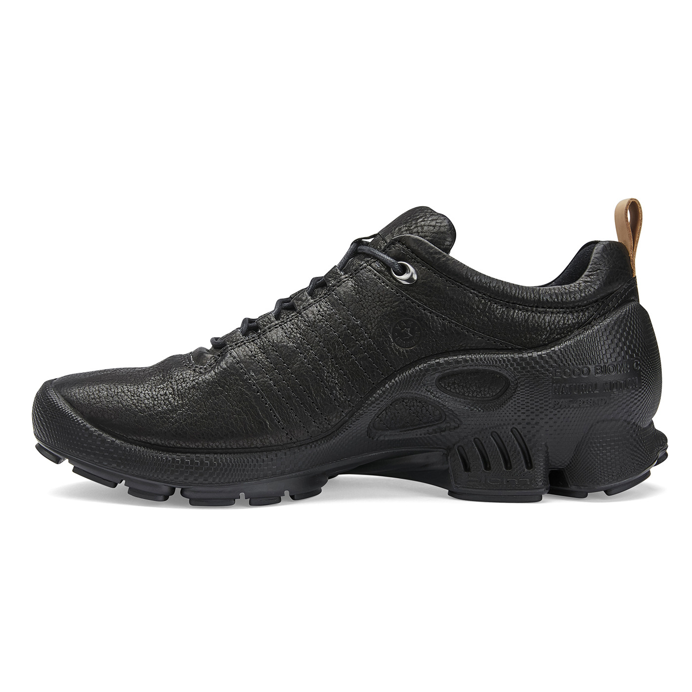 ECCO BIOM C Mens Sneaker Tannery Exclusives Collection