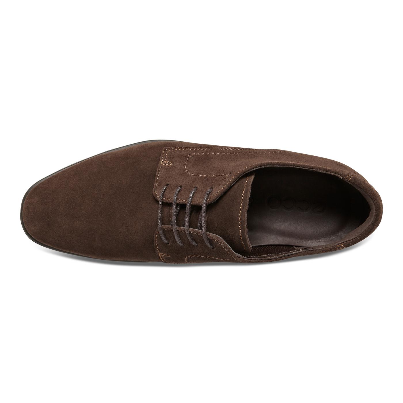 ECCO MELBOURNE Plain Toe Tie