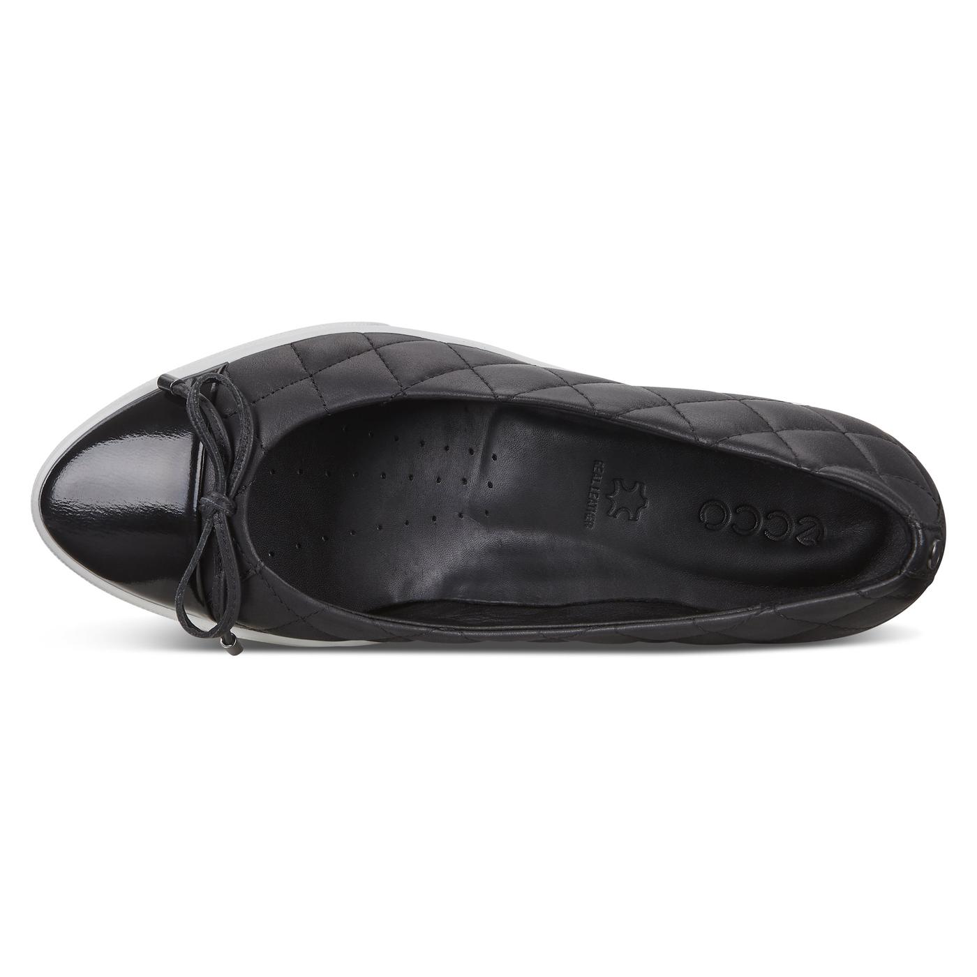 ECCO GILLIAN Ballerina Sneaker