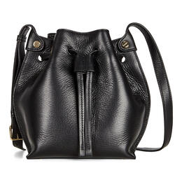 ECCO Sculptured Sm. Bucket Bag