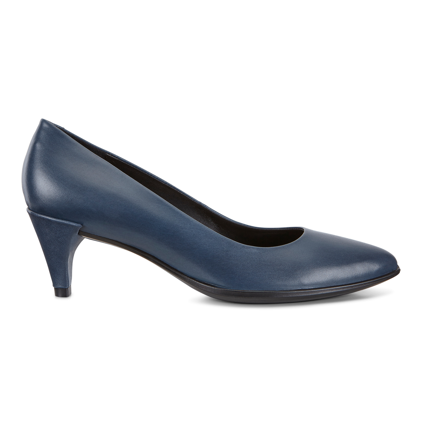 ECCO SHAPE POINTY SLEEK Pump 45mm