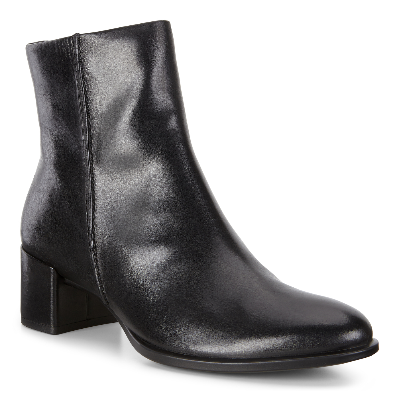 ECCO SHAPE BLOCK Ankle Boot 35mm