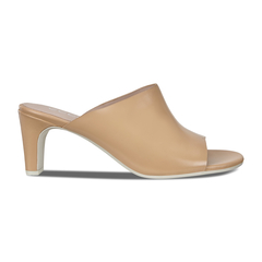 ECCO SHAPE SLEEK SANDAL Mule 65mm