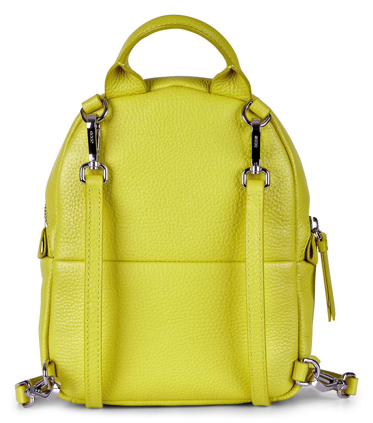 ECCO SP3 Mini Backpack