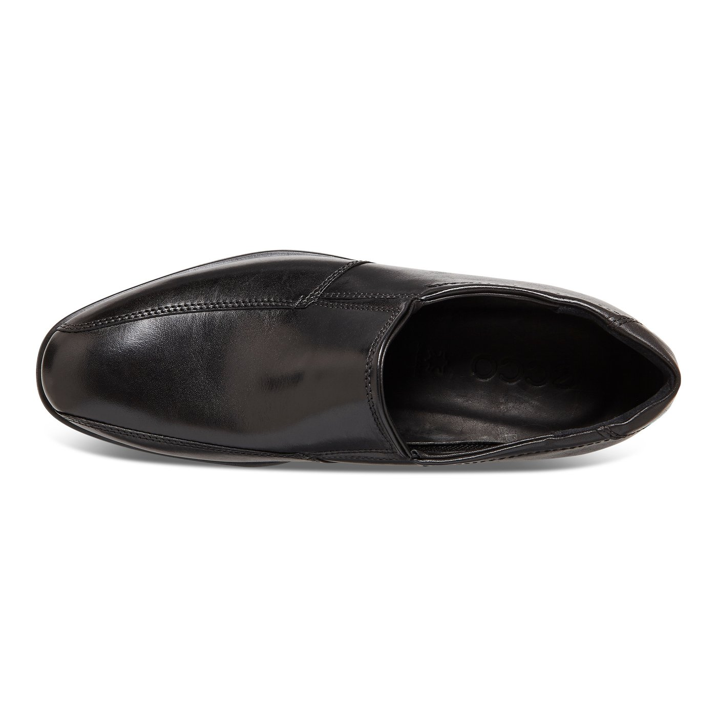 ECCO MELBOURNE Bike Toe Slip On