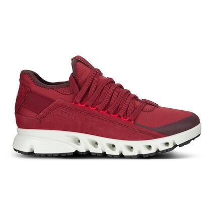 ECCO MULTI-VENT Womens Outdoor Dyneema Sneaker