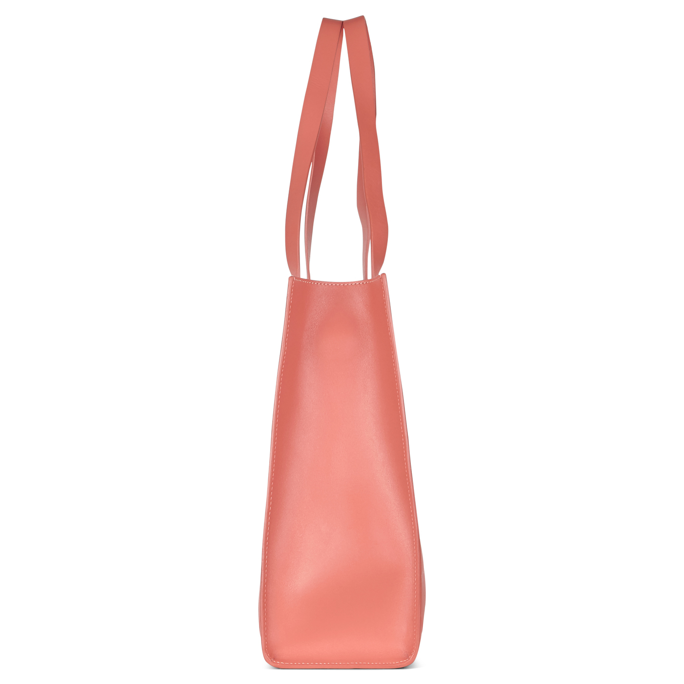 ECCO GEOMETRIK Shopper Bag