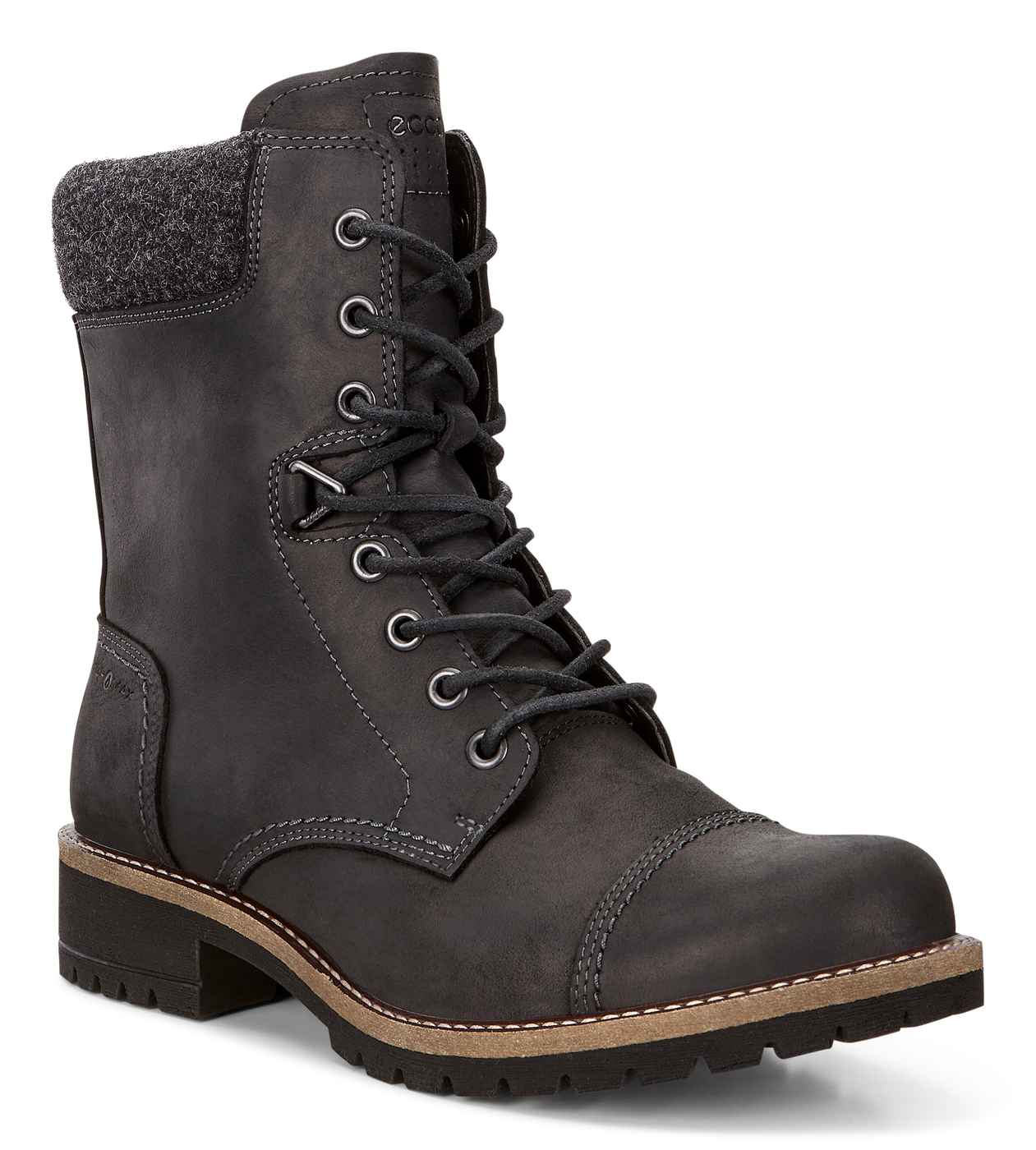 ECCO ELAINE Work Boot HM