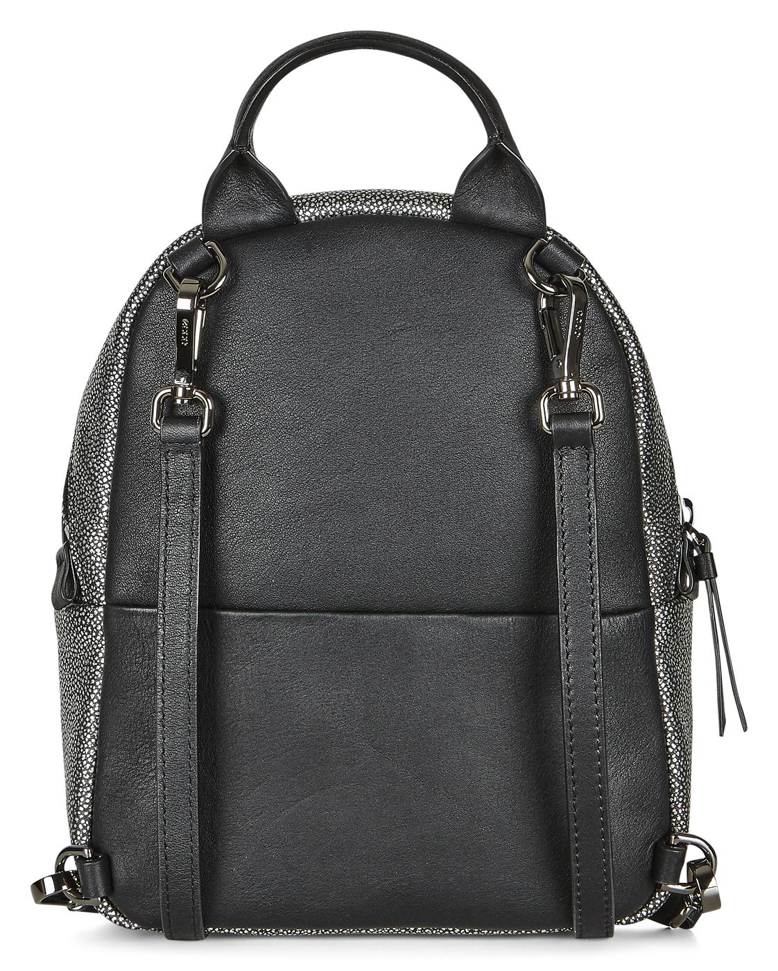 ECCO SP3 Metallic Mini Backpack