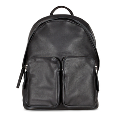 ECCO CASPER Backpack Full Grain Leather
