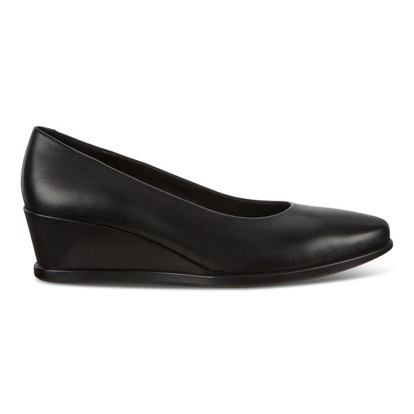 ECCO SHAPE WEDGE Loafer 45MM