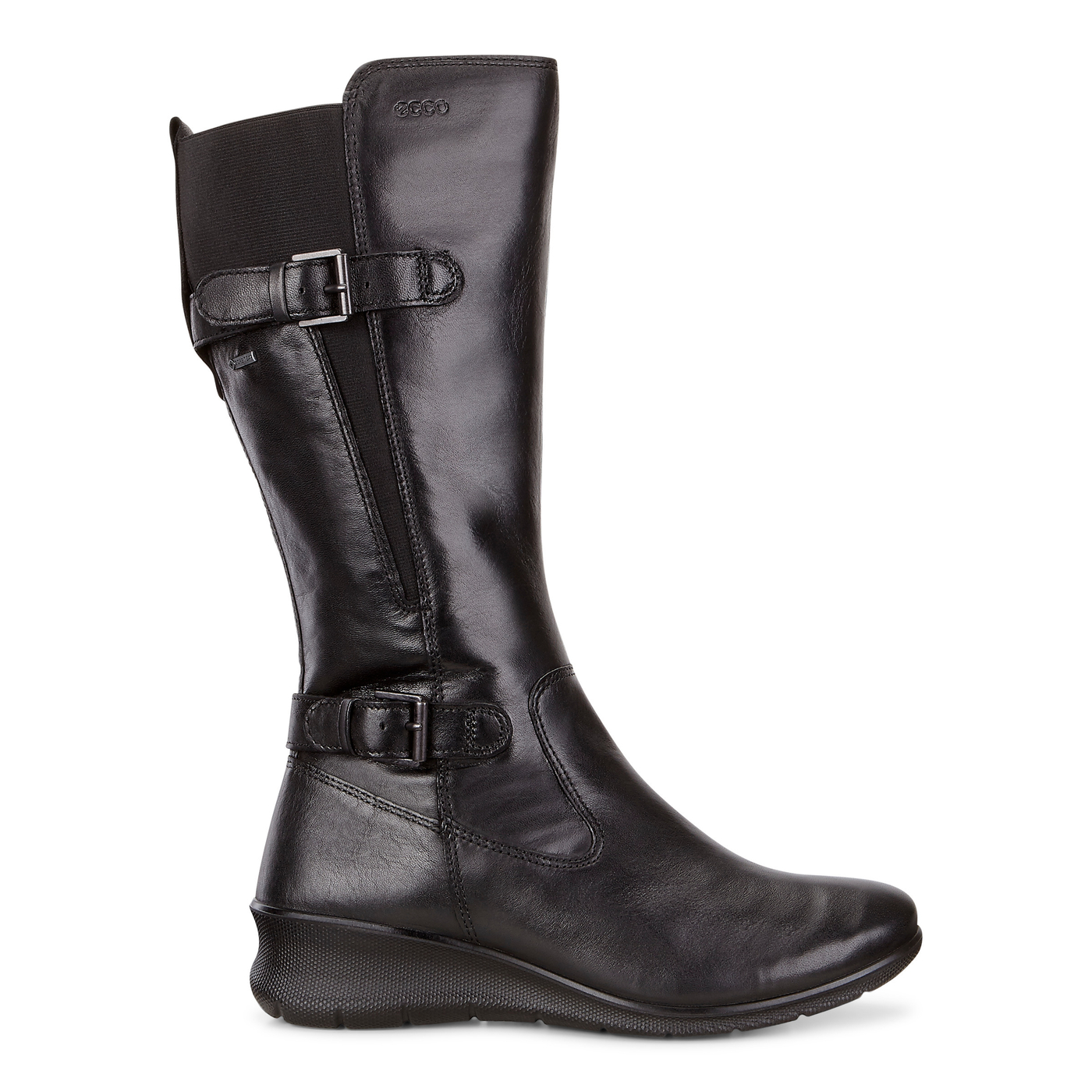 ECCO BABETT WEDGE Long Boot GTX