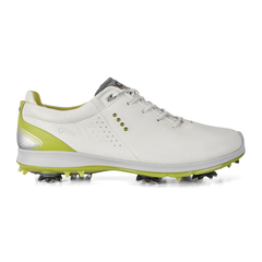 ECCO BIOM G2 Flex Mens Golf Softspike GTX