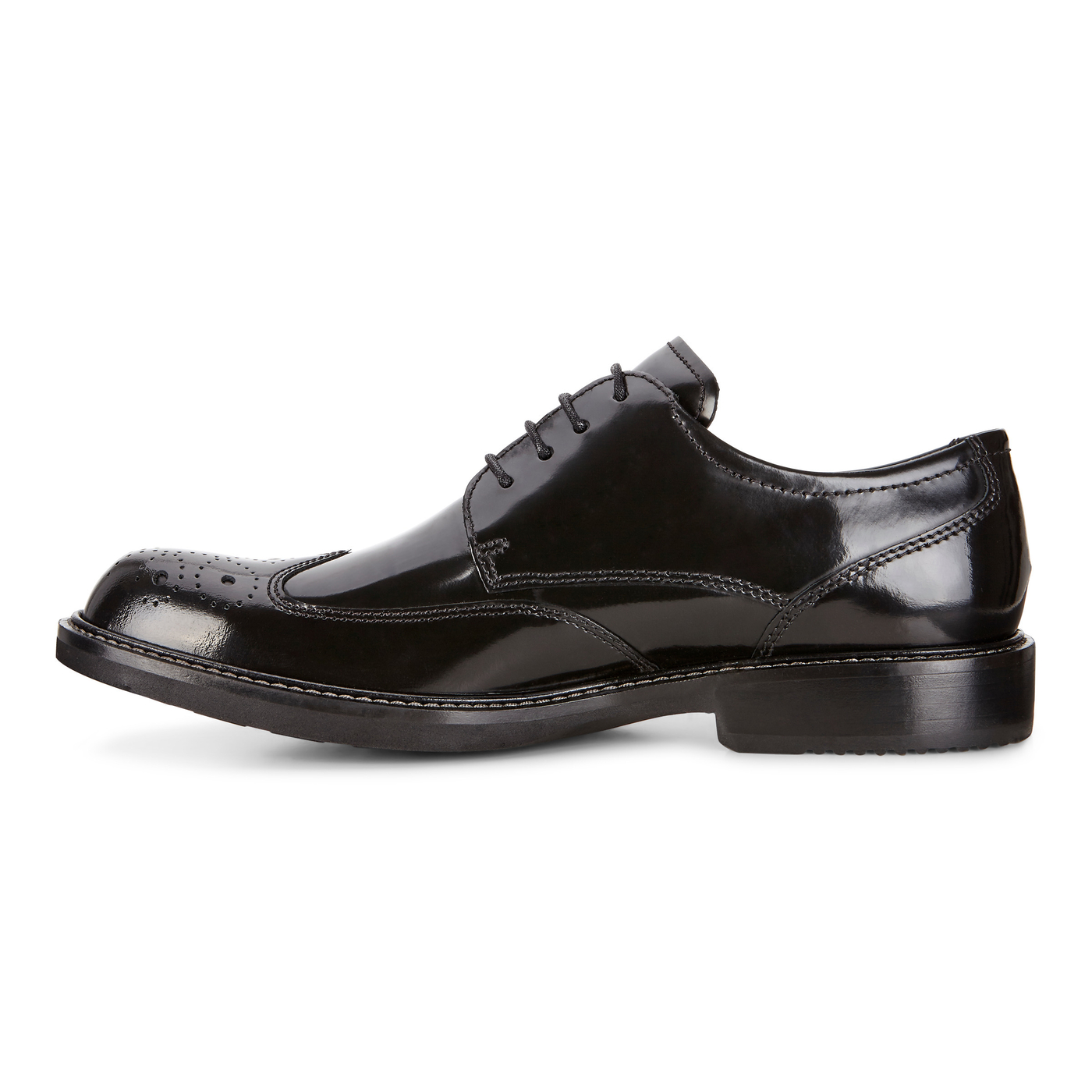 ECCO KENTON Brogue Tie