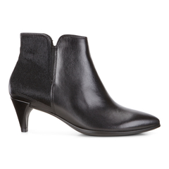 ECCO SHAPE POINTY SLEEK Short Boot 45mm