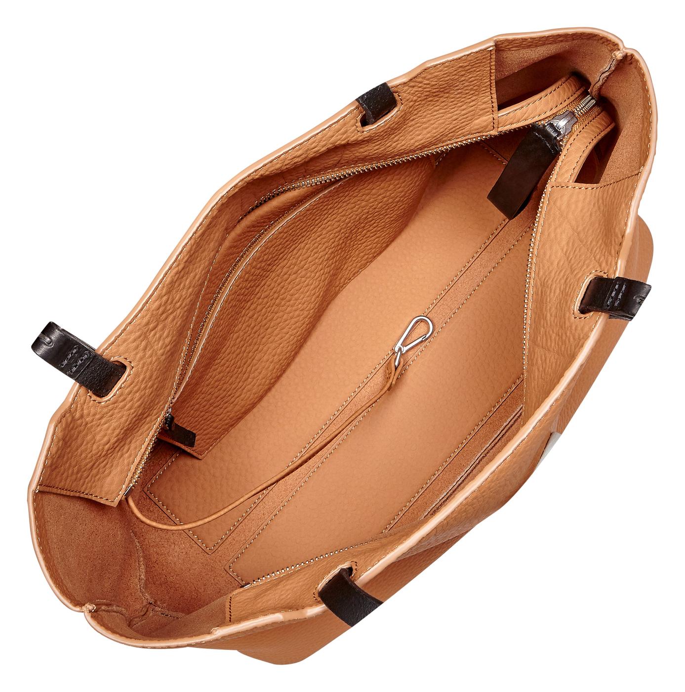 ECCO JILIN Medium Shopper Bag