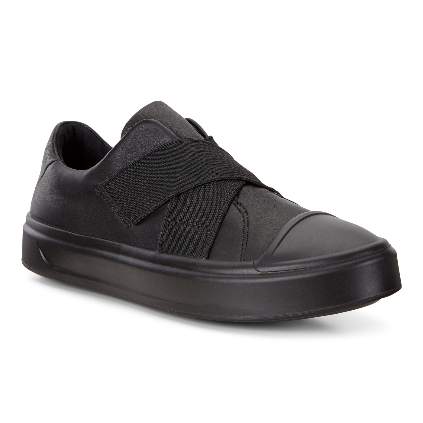 ECCO FLEXURE T-CAP Womens Slip On