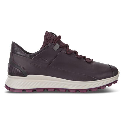 ECCO EXOSTRIKE Womens Outdoor Sneaker GTX