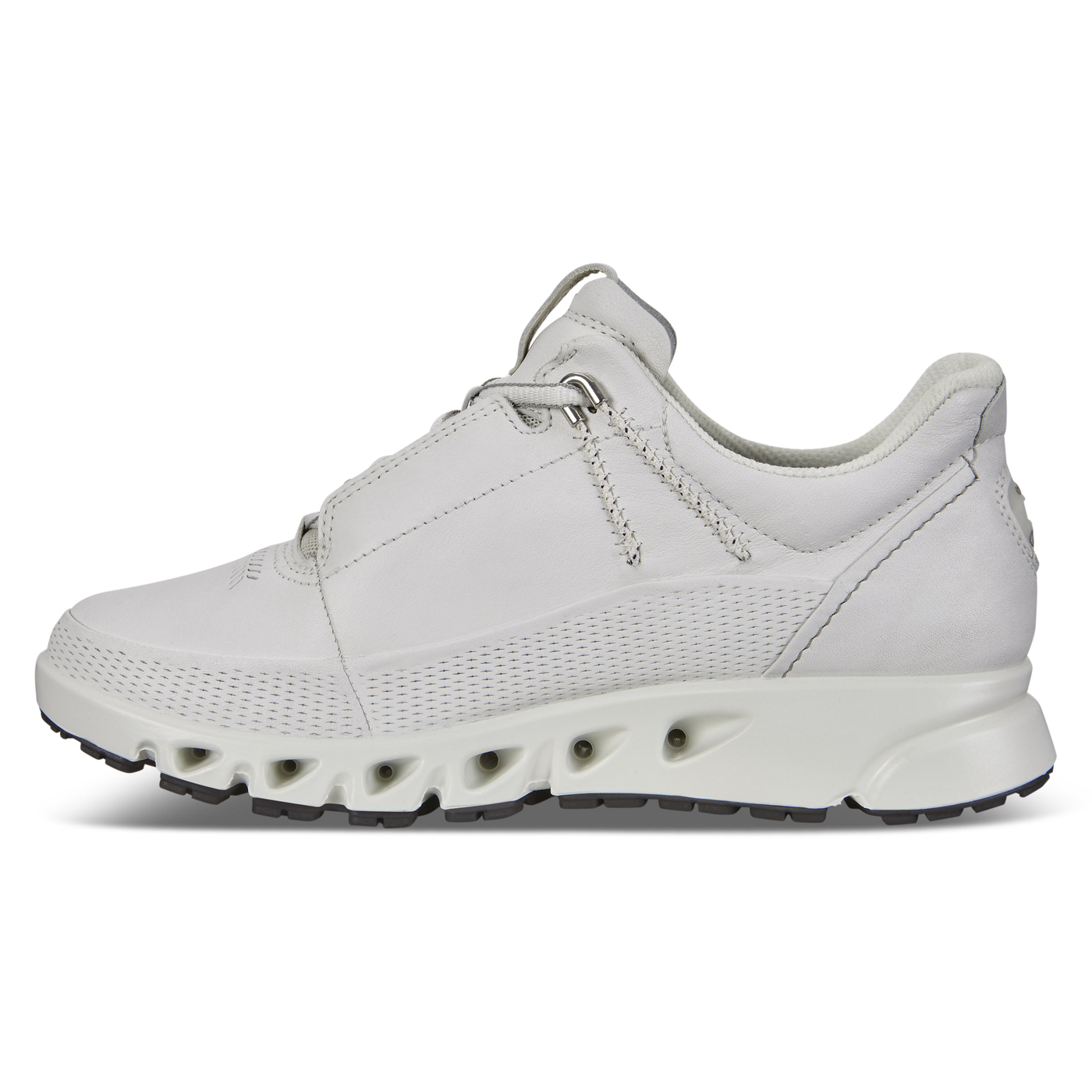 ECCO OMNI-VENT Womens Leather Sneaker